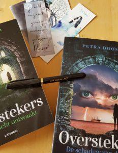 Interactieve lezing 'Fantasy schrijven' @ Standaard Boekhandel