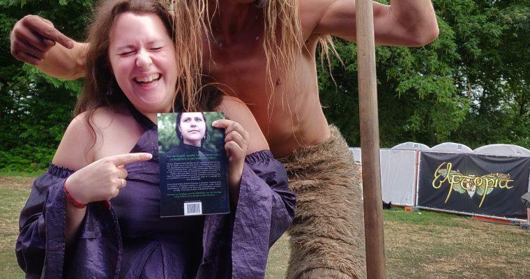 Augustus 2019: schrijven, lezen en de rest